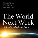 The World Next Week: August 10, 2017
