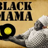 Black Mama Radio Show hip-hop vs jazz