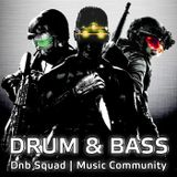 Dnb Squad | Drum and Bass