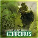 Gurney Cerberus