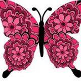 Buttefly Missangel