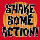 Shake Some Action Radio Show