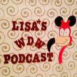 Lisa's WDW Podcast