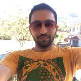 Avinash Madhavan