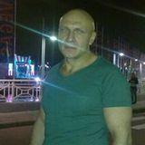 Farhad Mamedov