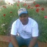 Nkosinathi Vicks Vilakazi