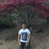 Brian Huang