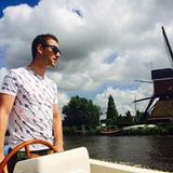 Colin van der Klauw