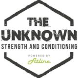 The Unknown Strength Podcast