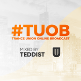 Trance Union Online Broadcast Episode 108
