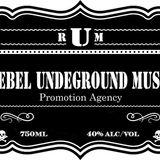 rebel underground music
