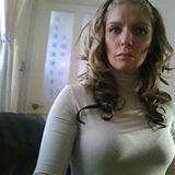 Stacey Egan