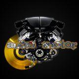 Audiomotor