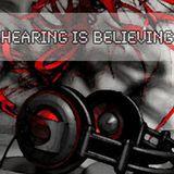 Hearing is Believing - Volume 156