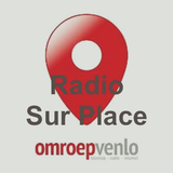 Radio Sur Place 743 Stichting Ons Fort, Corina Brouwers, Antoine Gommans