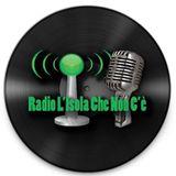 RADIO  L'ISOLA CHE NON C' E'