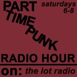Part Time Punk Radio Hour