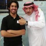 عبدالله التميمي