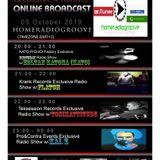 20130618 22h-23h (GMT+1): Subwoofer Records Guest Radio Show005 w/Takatsugu Wada (Subwoofer Rec)