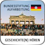 Aus einem Land vor unserer Zeit. Eine Lesereise durch die DDR-Geschichte.