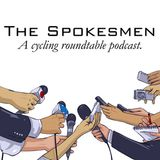 The Spokesmen #156 - April 14, 2017
