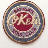 Okeh Soul Club Bathgate Gary Russell Vol12