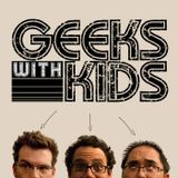 Geeks with Kids