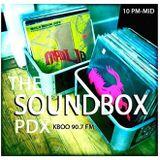 Soundboxpdx