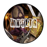 MNSLTR MIX DUBSTEP [ElectroChoc Krewella-France]
