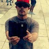 Edwin Lucky Reyes