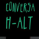 Conversa H-alt-29º episódio- Livros favoritos e sugestões