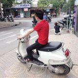 Hoang Tu Lun