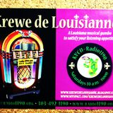 Krewe de Louisianne Show - May 03, 2014  Hour Two