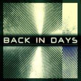 WESLEY - BACK IN DAYS