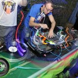 DJ Plutonic - Mixathon for Macmillan cancer Support part 2. 90's dance and House