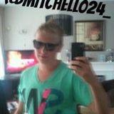 Mitchell Gillich