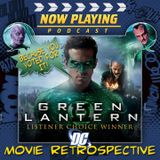 Now Playing Reviews Green Lant