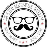 Hipster Business Weekly