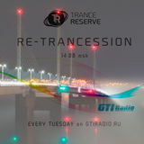 Re-Trancession 022 with DJ Sound & Trance Reserve