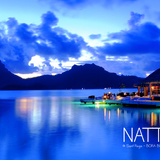 Natty Rico - Chillout Vol.1 @ Saint Regis - Bora Bora