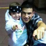 Carlos David Garcia