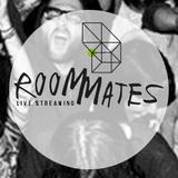 ROOM MATES LIVE -- 04.10.2016 - DJ THIAGO BELLINI