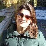 Caterine Juliana Berganton