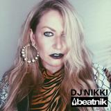 DJ NIKKI 'BEATNIK'