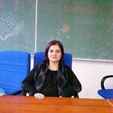 Tatjana Stolevska