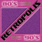 Retropolis with DJ Wave