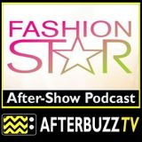 Fashion Star AfterBuzz TV Afte