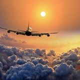 Flight 108 YYZ to DEL feat. The Captain & Huneebee