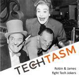 Techtasm 05 - Microsoft Loves Linux