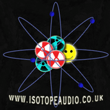 Isotope Audio: The Double Extra Super Special Squad